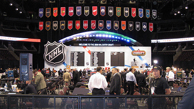The Four's: Of All Players Selected Last Overall in the NHL Draft Since 1970, Which Player Has the Most Career Goals?