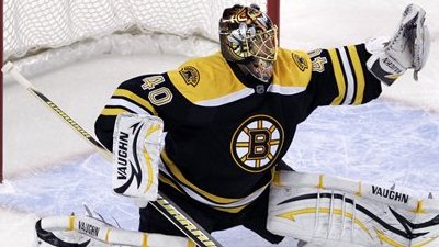 Tuukka Rask Thrilled to Pick Up First Win of Season in Bruins' 4-0 Victory Over Panthers
