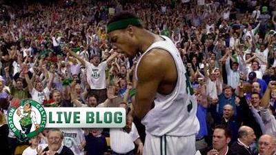 Paul Pierce Misses Game-Winner, Celtics Fall Short Against Raptors