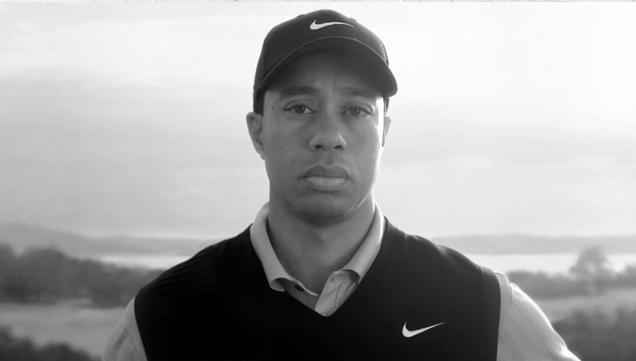 Tiger Woods Commercial for Nike Creates Awkwardness, Boredom and Controversy