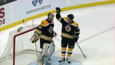 Jack Edwards Makes Memorable Call as Bruins Clinch Playoff Berth