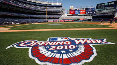 Yankees Excited to Get 2009 Championship Bling at Home Opener