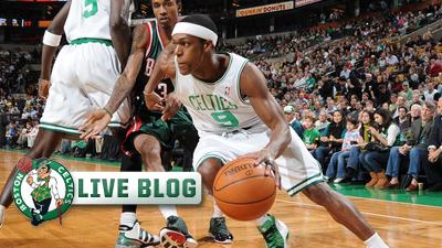 Celtics Live Blog: Shorthanded C's Fall to Sharp-Shooting Bucks in Season Finale