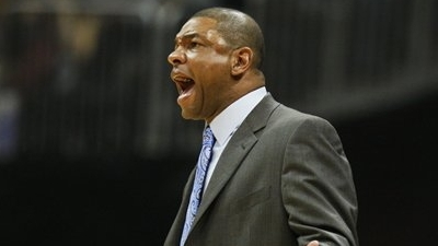Doc Rivers Fleeing Boston Rumors Come at a Bad Time for Playoff-Bound Celtics