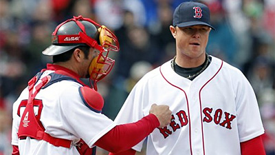 Jon Lester's Struggles Made Worse by Team's Early Swoon