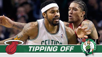 Celtics Must Step Up to Defend Home Court in Game 2 Without Kevin Garnett