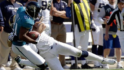 Torry Holt Should Bring More Reliability to Patriots Than Joey Galloway