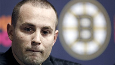Marc Savard Cleared to Practice With Bruins