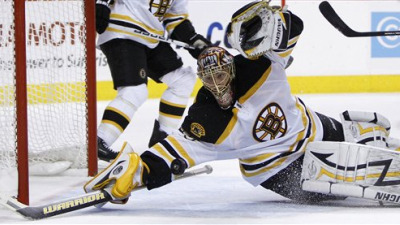 To Defeat Flyers in Game 5, Bruins Must Clear Traffic in Front of Tuukka Rask