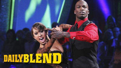 Chad Ochocinco Reaches 'Dancing With the Stars' Semifinals