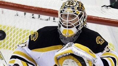 Tim Thomas: 'Too Early' To Entertain Idea of Waiving No-Trade Clause