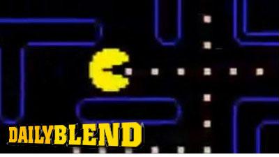 Popular Video Game Pac-Man Celebrates 30th Anniversary