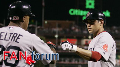Can Red Sox Catch Rays in AL East?