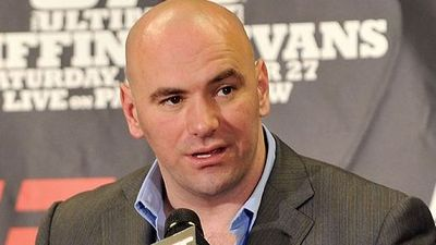 UFC President Dana White Believes MMA Will One Day Become College, Olympic Sport