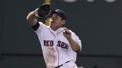 Jacoby Ellsbury's Return a Welcome Sight for Red Sox