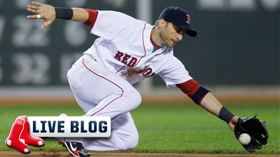 Red Sox Live Blog: Clay Buchholz Shines as Red Sox Beat Royals 1-0