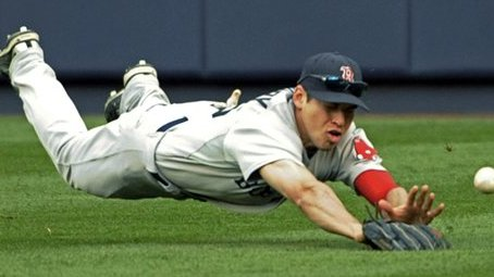 Jacoby Ellsbury Responds to Criticisms of His Toughness