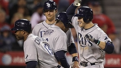 Rays Lock Down Top Spot in MLB Power Rankings