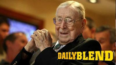 Sports World Bids Farewell to Legend John Wooden