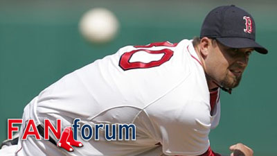 What Can Boof Bonser Do for Red Sox?