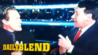 Jeremy Roenick Cries, Mike Milbury Says 'Suck it Up' After Blackhawks Win Stanley Cup