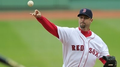 Tim Wakefield, Red Sox Eye Series Sweep Over Cole Hamels and Phillies