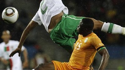 Didier Drogba a Nonfactor in Ivory Coast's Scoreless Draw With Portugal