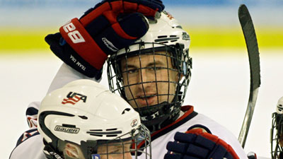 Defenseman Jarred Tinordi Could Contribute Immediately for Bruins at Pick No. 15