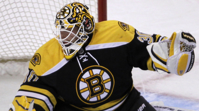 Bruins Allow Goalie Tim Thomas to Talk With Other Teams
