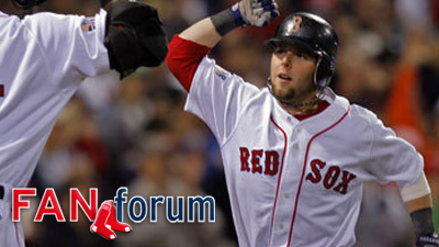 Is Dustin Pedroia the MVP of the First Half of the Red Sox' Season?