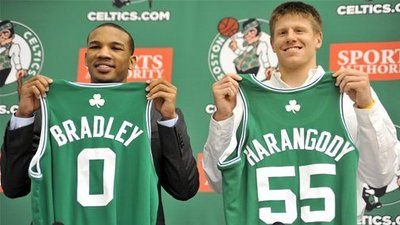 Celtics Get Their Guy in Texas Guard Avery Bradley