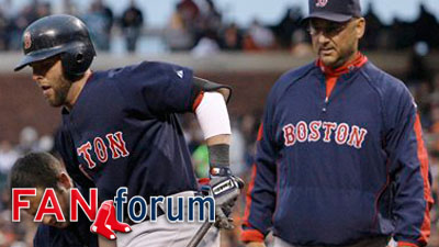 If Dustin Pedroia Is Injured, Will Red Sox Stay Afloat in AL East?