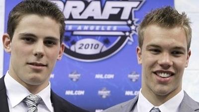 Bruins GM Peter Chiarelli Sold on Tyler Seguin, Happy He Didn't Deal No. 2 Pick