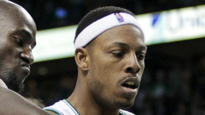 Paul Pierce Must Restructure Deal for Celtics to Contend for Championship