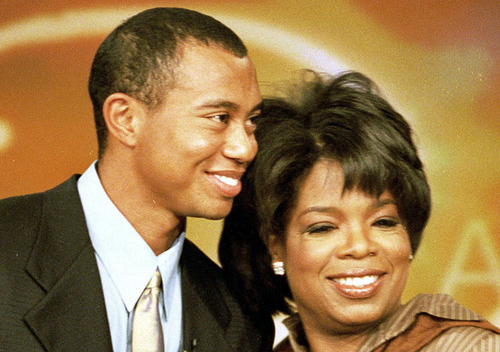 Oprah Tops Tiger Woods, Gisele Bundchen in Forbes' List of World's Most Powerful Celebrities