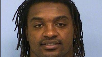 Another Bengal in Peril: Cedric Benson Charged in Bar Brawl