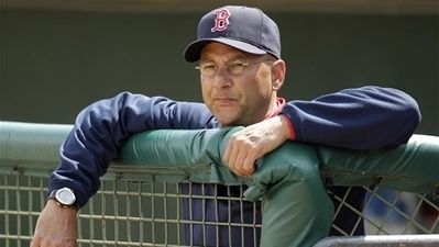 Terry Francona Optimistic 2010 Red Sox Won't Suffer Fate of '06 Squad, Even With Injuries