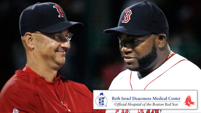 Terry Francona's Calm Clubhouse an Example of Perfect Stress Management
