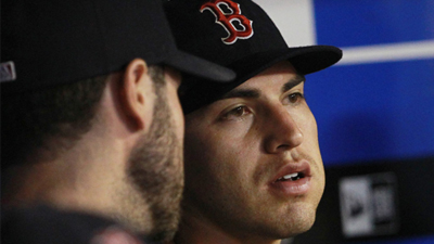 Jacoby Ellsbury Taking Proper Yet Unconventional Steps Toward Rejoining Red Sox