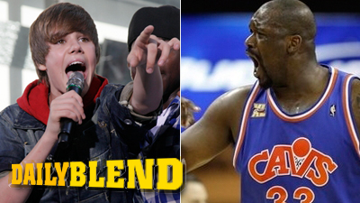 Shaquille O'Neal to Challenge Justin Bieber to Heavyweight Dance-Off