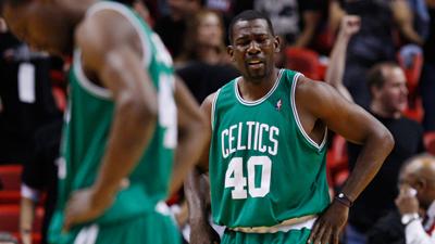Veteran Michael Finley Likely Not in Celtics' Future Plans