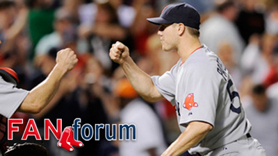 Will You Stay Up Late to Watch Red Sox' West Coast Games?