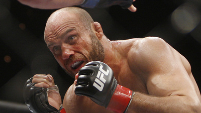 James Toney, Randy Couture Ready to Settle Boxing-Mixed Martial Arts Debate