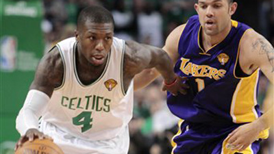 Celtics Strengthen Bench by Officially Re-Signing Nate Robinson