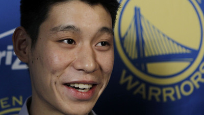 Jeremy Lin Making History As Rare Asian-American, Ivy Leaguer in NBA