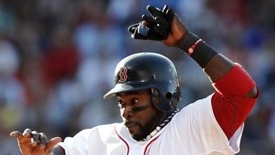 David Ortiz's Walk-Off Double Caps Comeback Win for Red Sox