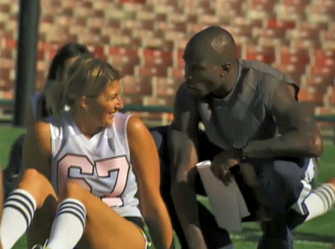 Chad Ochocinco's 'Ultimate Catch' Poised to Supplant 'The Bachelorette' as Top Dating Show