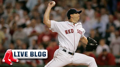 Josh Beckett, Mike Lowell Shine as Red Sox Top Indians in Fenway Thriller
