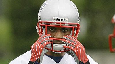 Brandon Tate Determined to Add Explosiveness to Patriots' Special Teams