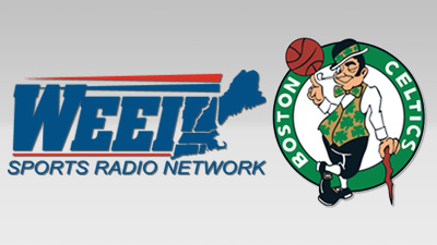 Celtics/Heat Ticket Package Available for Auction on Aug. 11 on WEEI
